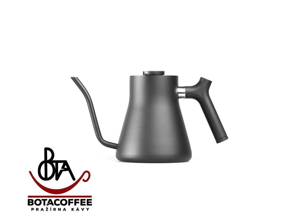 Fellow Stagg Kettle Black