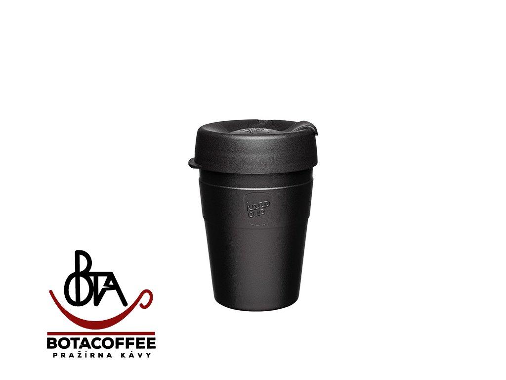 KeepCup Thermal Black M (340 ml)