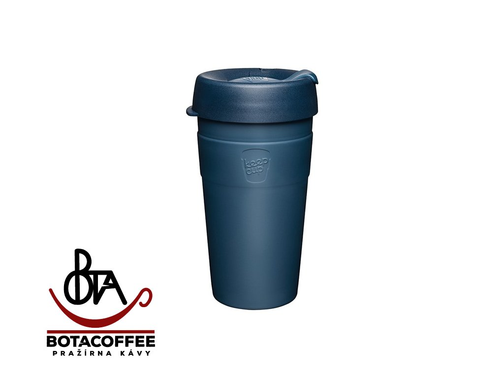 KeepCup Thermal Spruce L (454 ml)