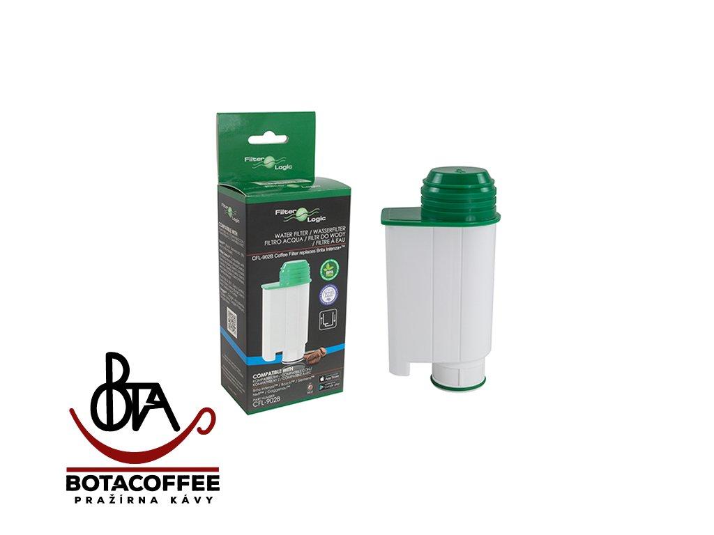 Filter Logic CFL-902B (kompatibilní s Brita Intenza+ / Saeco CA6702) 1ks