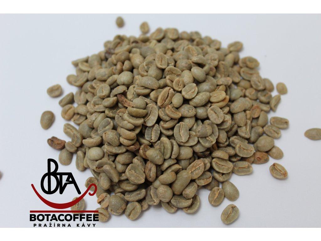 Peru HB grade 1 MCM - zelená káva (1kg)