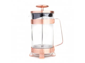 Barista & Co French Press 900 ml - Electric Copper