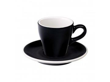 Loveramics Tulip Espresso 80 ml Black