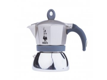 Bialetti Moka Induction 3 porce Gold