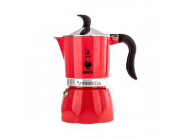 Bialetti Fiammetta Red 3 porce