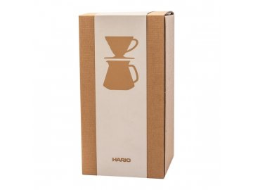 Hario Set V60-01 Ceramic White