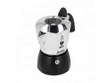 Bialetti New Brikka Restyling 2 porce