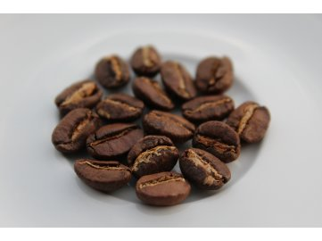 Congo Butembo Coopade Kivu 3, Organic, UTZ (250g)