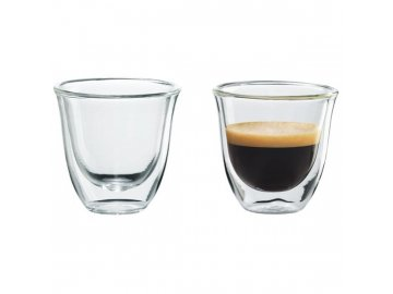 Sklenice na espresso 2 ks