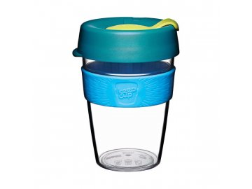 KeepCup Original - Clear Ozone M (340 ml)
