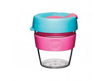 KeepCup Original - Clear Radiant S (227 ml)