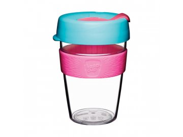 KeepCup Original - Clear Radiant M (340 ml)