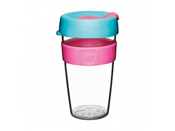KeepCup Original - Clear Radiant L (454 ml)