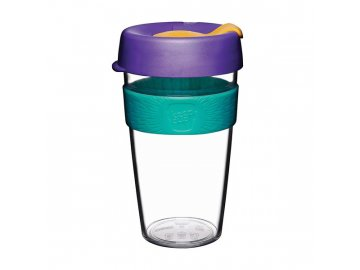 KeepCup Original - Clear Reef L (454 ml)