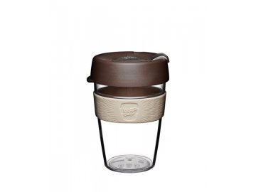 KeepCup Original - Clear Aroma M (340 ml)