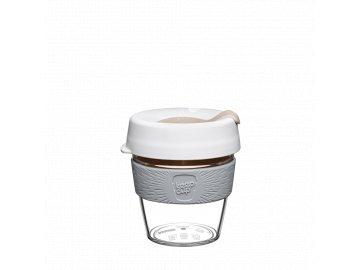 KeepCup Original - Clear Nimbus S (227 ml)