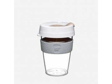 KeepCup Original - Clear Nimbus M (340 ml)