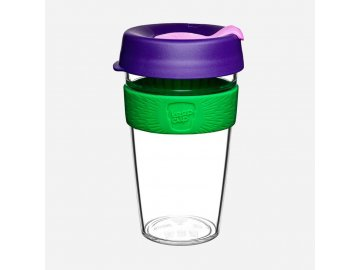 KeepCup Original - Clear Spring L (454 ml)
