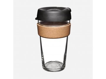 KeepCup Brew Cork Espresso L (454 ml)