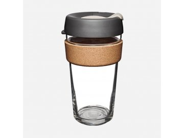KeepCup Brew Cork Press L (454 ml)