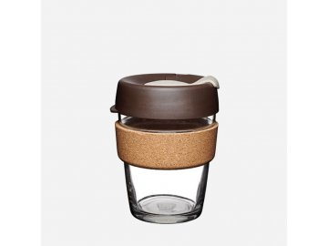 KeepCup Brew Cork Almond M (340 ml)
