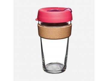 KeepCup Brew Cork Flutter L (454 ml)