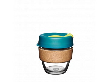 KeepCup Brew Cork Turbine S (227 ml)