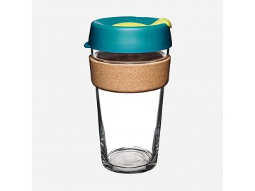 KeepCup Brew Cork Turbine L (454 ml)