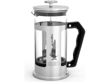 Bialetti French Press 350ml s panáčkem Bialetti