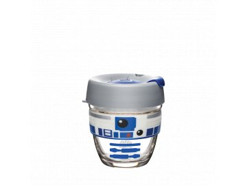 KeepCup Brew Star Wars R2D2 S (227 ml)
