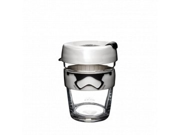 KeepCup Brew Star Wars Stormtrooper M (340 ml)