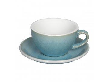 Loveramics Egg Cappuccino 200 ml Ice Blue