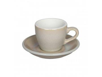 Loveramics Egg Espresso 80 ml Ivory