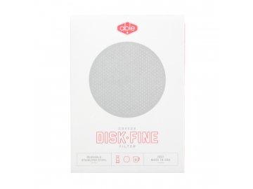 Able Disc Filter Fine - balení