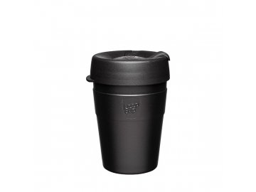 KeepCup Thermal Black M (340 ml)