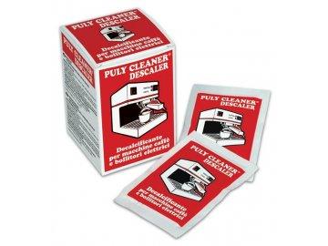 Puly Cleaner Descaler - odvápňovač 10 porcí
