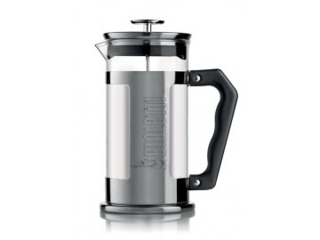 Bialetti French Press 1l s nápisem Bialetti
