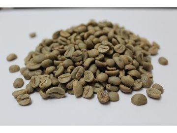 Guatemala SHB EP Huehuetenango - zelená káva (250g)
