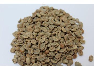 Uganda AA+ Bugisu - zelená káva (1kg)