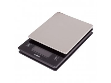 Hario V60 Metal Drip Scale (VSTM-2000HSV)