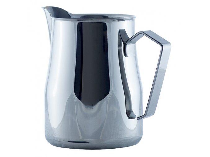 Motta konvička na šlehání mléka Latte Art 0,75 l