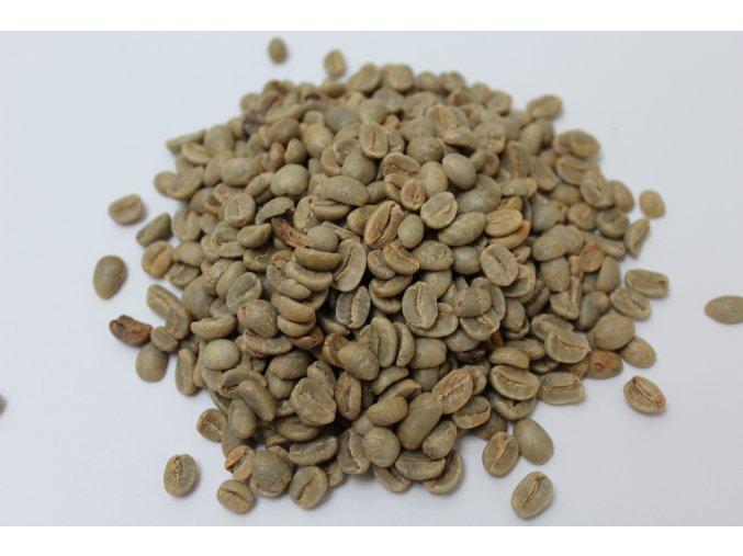 Peru HB grade 1 MCM - zelená káva (250g)