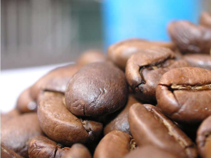 India Malabar AA Monsooned (250g)