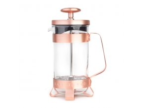 Barista & Co French Press 300 ml - Electric Copper