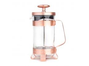 Barista & Co French Press 300 ml - Electric Copper