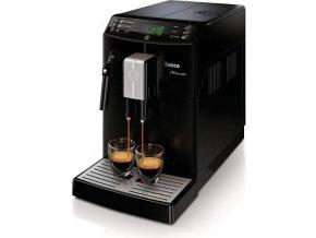 Philips Saeco Minuto Classic Black (HD8761/09) + poukaz na kávu v ceně 200 Kč