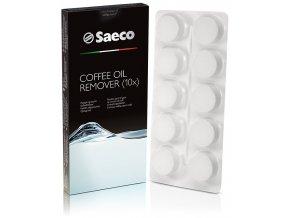 Čistící tablety do spařovací jednotky (CA6704/99)