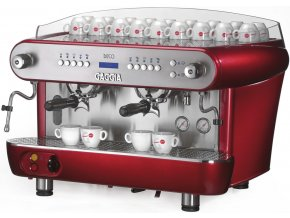 Gaggia Deco D2 groups