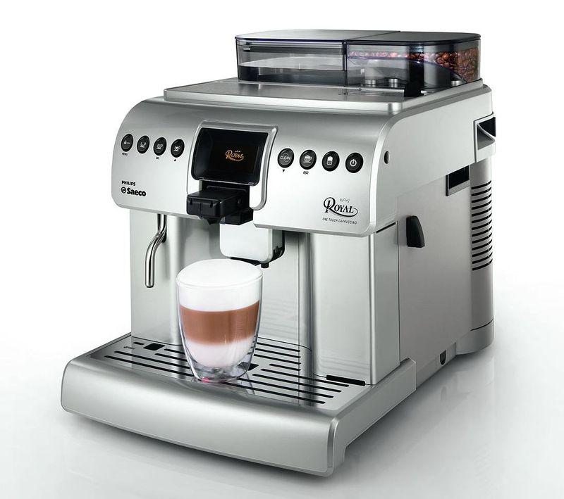 Saeco Aulika Focus + poukaz na kávu v ceně 1600 Kč