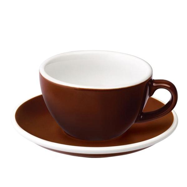Loveramics Egg Cappuccino 200 ml Brown